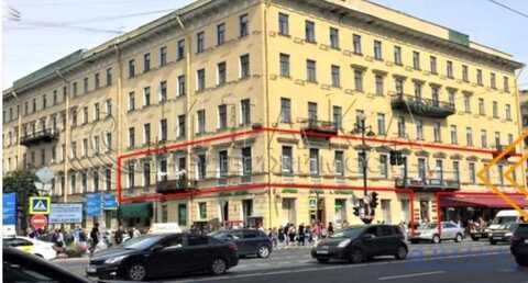 Продажа псн, м. Невский проспект, Невский пр-кт. - Фото 1