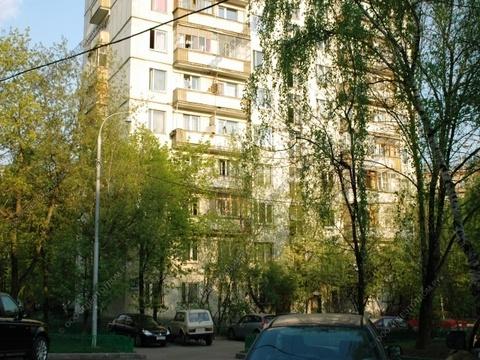 Продажа квартиры, м. Фрунзенская, Ул. Ефремова - Фото 3