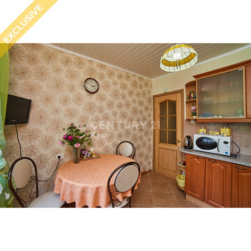 Продажа 4-к квартиры на 1/9 этаже на Комсомольском пр, д. 21 - Фото 2