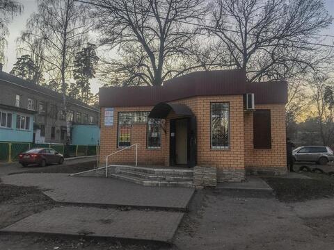 Продается отдельностоящее здание по адресу г. Липецк, ул. Ильича 36в - Фото 2