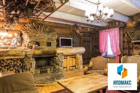 Сдается дом в д.Покровское Новая Рига - Фото 1