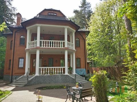 Дом с участком - Фото 3