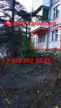 Продажа производственного помещения, Ялта, Ул. Московская - Фото 1