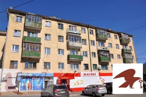 Коммерческая недвижимость, ул. Комсомольская, д.88 к.А - Фото 1