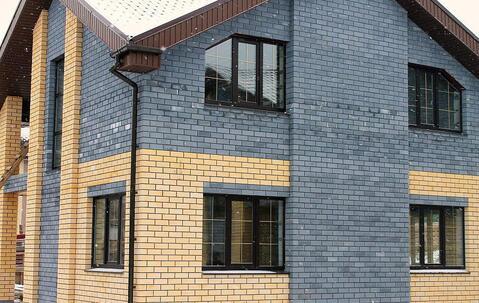 Продаю 2эт. дом, 128кв.м, ул.Пятигорская. Без отделки. Хорошее место - Фото 3