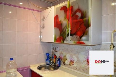 Аренда двухкомнатной квартиры в городе Егорьевск 1 микрорайон - Фото 3