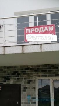 Новый дом в Борисовке с гаражом - Фото 1