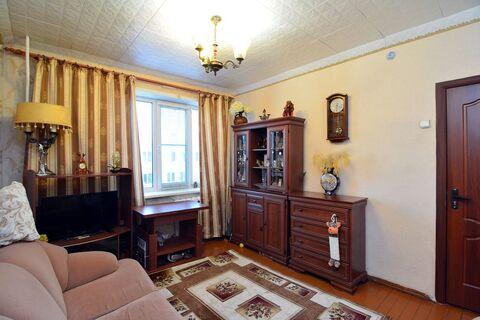 Продам комнату в 3-к квартире, Новокузнецк город, улица Энтузиастов 59 - Фото 3