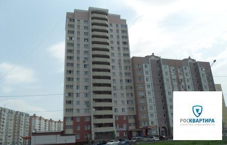 Продажа двухкомнатой квартиры в Липецке. Ул. Кривенкова. - Фото 1