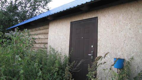 Продается участок 12 соток с баней 40 м2 в деревне Тютьково, Ступински - Фото 5
