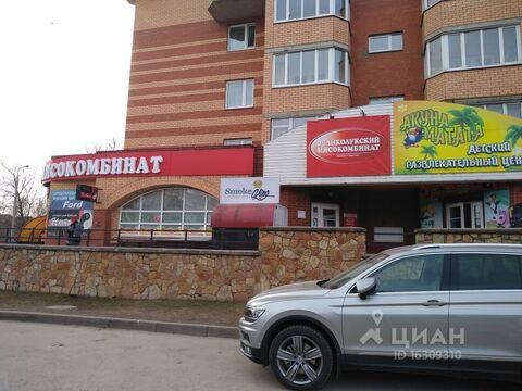 Помещение свободного назначения в Псковская область, Псков Юбилейная . - Фото 1