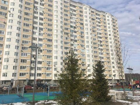 Продажа квартиры, Московский, Московский г. п, Никитина - Фото 2