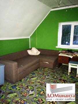 Продам садовый участок с домом - Фото 2