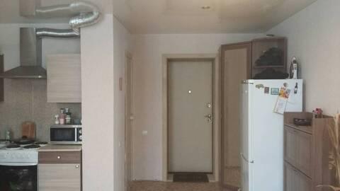 Продам студию в Просторном - Фото 1