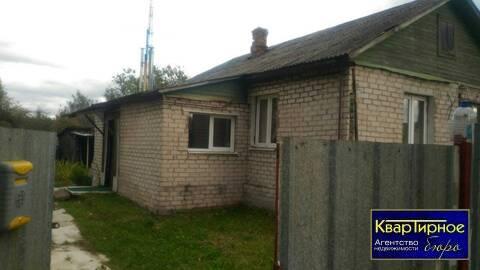 Продантся часть дома в поселке Бурмакино - Фото 3