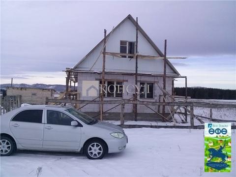 Продажа участка, Имангулово, Туймазинский район, Марата Латыпова улица - Фото 1