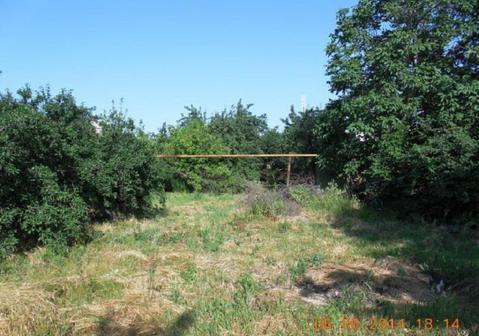 Продается земельный участок, ст Спутник - Фото 5