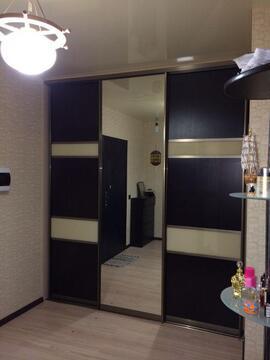 Сдам 1к квартиру в центре города с евроремонтом - Фото 5