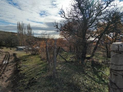Продам участок 25 сот. ИЖС г. Алушта, с. Лучистое, 6 км от моря - Фото 3