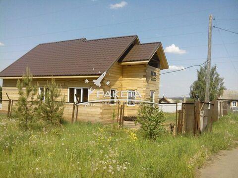 Продажа дома, Завьялово, Завьяловский район, Ул. Октябрьская - Фото 1