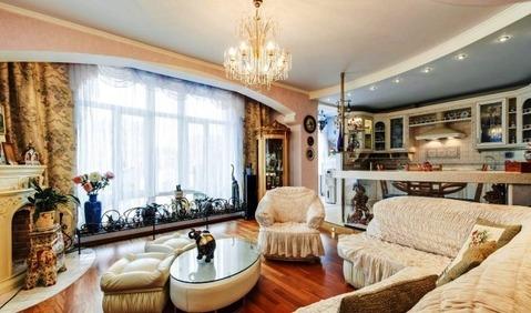 Двухуровневая квартира с Дизайнерским ремонтом - Фото 5