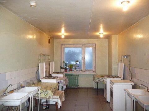 Продается комната в семейном общежитии в Обнинске, ул. Любого, д. 6 - Фото 4
