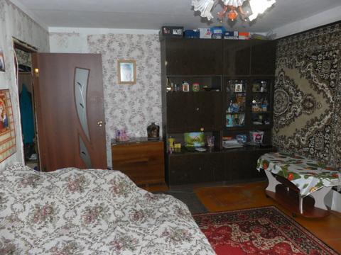 Продается 3-х комнатная квартира по ул.Красный переулок (р-он Маяка) - Фото 2