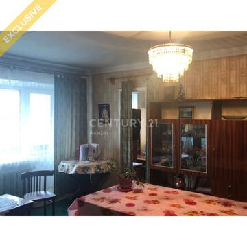 Продажа 3-к квартиры на 5/5 этаже в г. Медвежьегорск - Фото 1