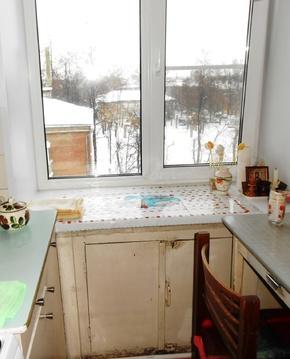 Продам 2-х комнатную квартиру 44 квадратных метра в Рязани, р-н Шлаково - Фото 4