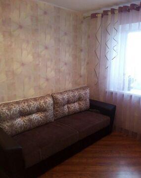 Комната в общежитии с мебелью