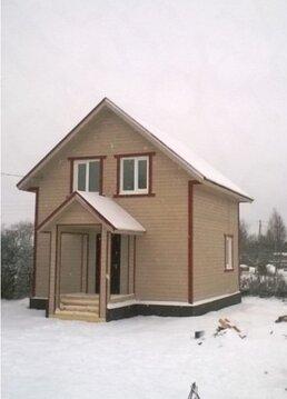Продажа дома, Вологда, Ул. Доронино - Фото 4