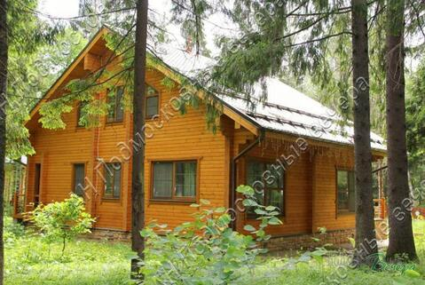 Ярославское ш. 29 км от МКАД, Талицы, Коттедж 220 кв. м - Фото 2