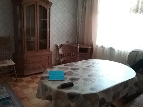 Сдаётся 4 к. квартира на ул. Горького в центре города. - Фото 3