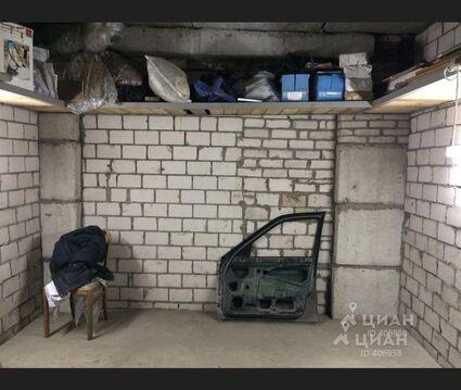 Аренда гаража, Люберцы, Люберецкий район, Ул. 3-е Почтовое отделение - Фото 2