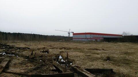 Промышленный участок 2,4 Га на 1-й линии Рогачевского шоссе - Фото 2