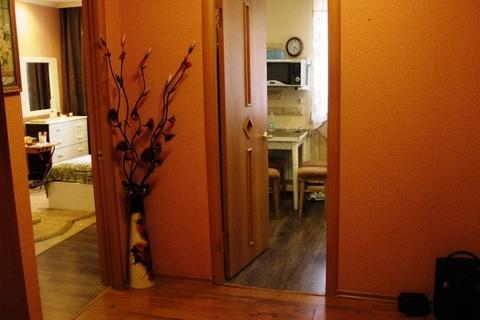 Трёхкомнатная квартира в Киржаче с автономным газовым отоплением. - Фото 5