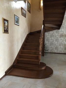 Дом с ремонтом мебелью и техникой - Фото 1