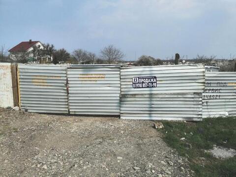 Продажа склада, Севастополь, Городское ш. - Фото 1