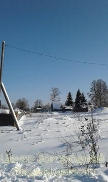 Участок, Щелковское ш, 110 км от МКАД, Бельцы д. Участок 16 соток для . - Фото 3