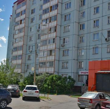 Продается 2-х комнатная квартира: г. Москва, Уваровский пер, д.10 - Фото 1