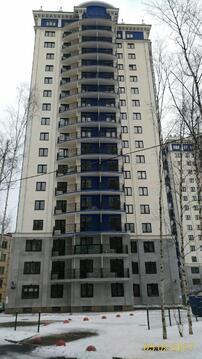 Сдается 1 к.кв. в Кировском районе, м.Пр.Ветеранов, Л.Голикова, д.23 к - Фото 1