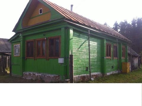 Арефино д, Камешковский р - Фото 2