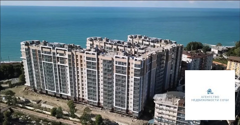 Краснодарский край, Сочи, ул. Крымская,89