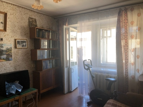 Продается трехкомнатная квартира на улице Ленина 10 - Фото 3