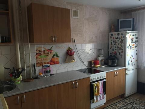 Продается 3х-комнатная квартира на пр.Гагарина, д.115, Купить квартиру в Нижнем Новгороде по недорогой цене, ID объекта - 314799263 - Фото 1
