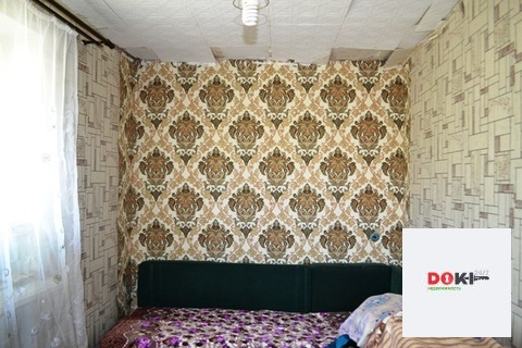 Продажа двухкомнатной квартиры в пгт Рязановский Егорьевский район - Фото 3