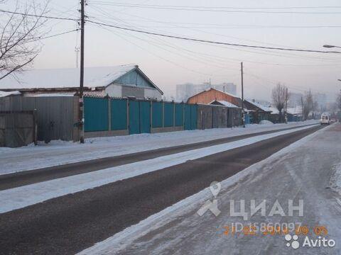 Продажа псн, Улан-Удэ, Ул. Лебедева - Фото 1