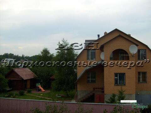 Егорьевское ш. 9 км от МКАД, Марусино, Коттедж 200 кв. м - Фото 2