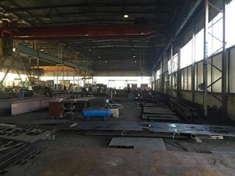 Продам производственный комплекс 6500 кв.м. - Фото 3