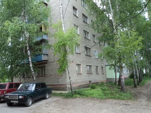 4 ком.квартира по ул.Новолипецкая д.13а - Фото 1
